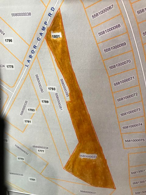 1801  Labor Camp Mount Pleasant, SC 29464