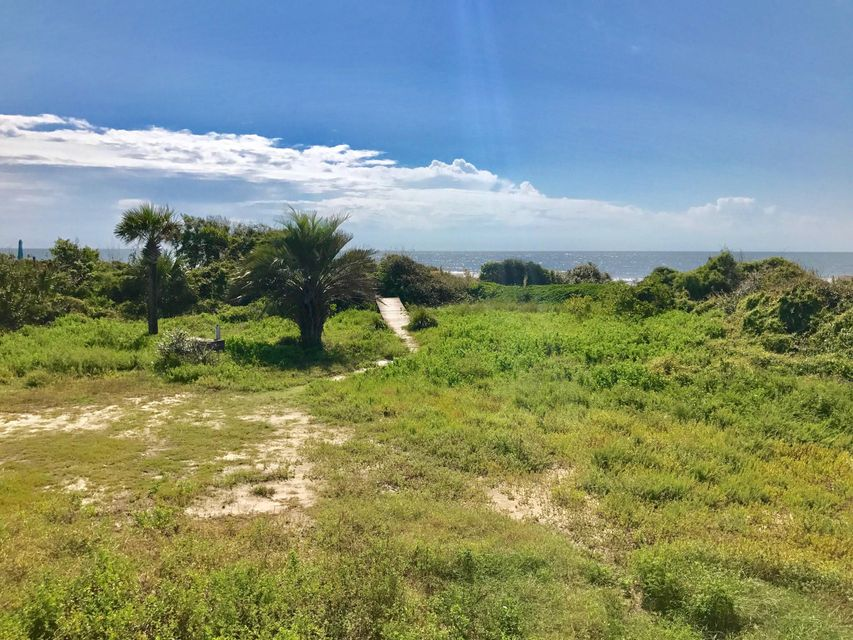 Folly Beach Lots For Sale - 815 Arctic, Folly Beach, SC - 0