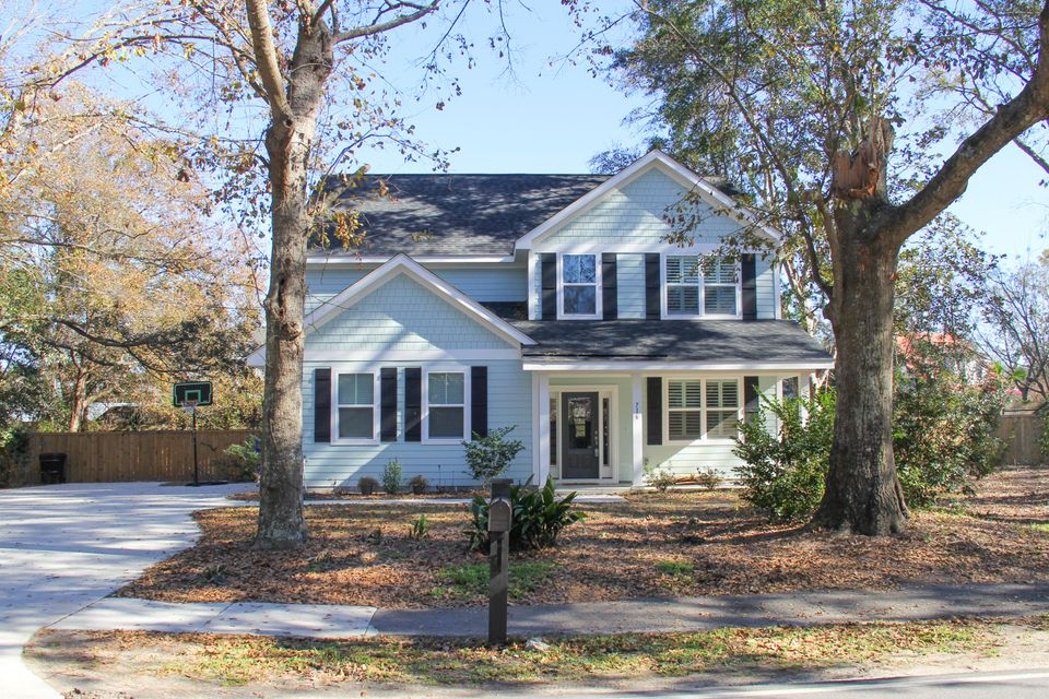 716  Muirhead Road Mount Pleasant, SC 29464