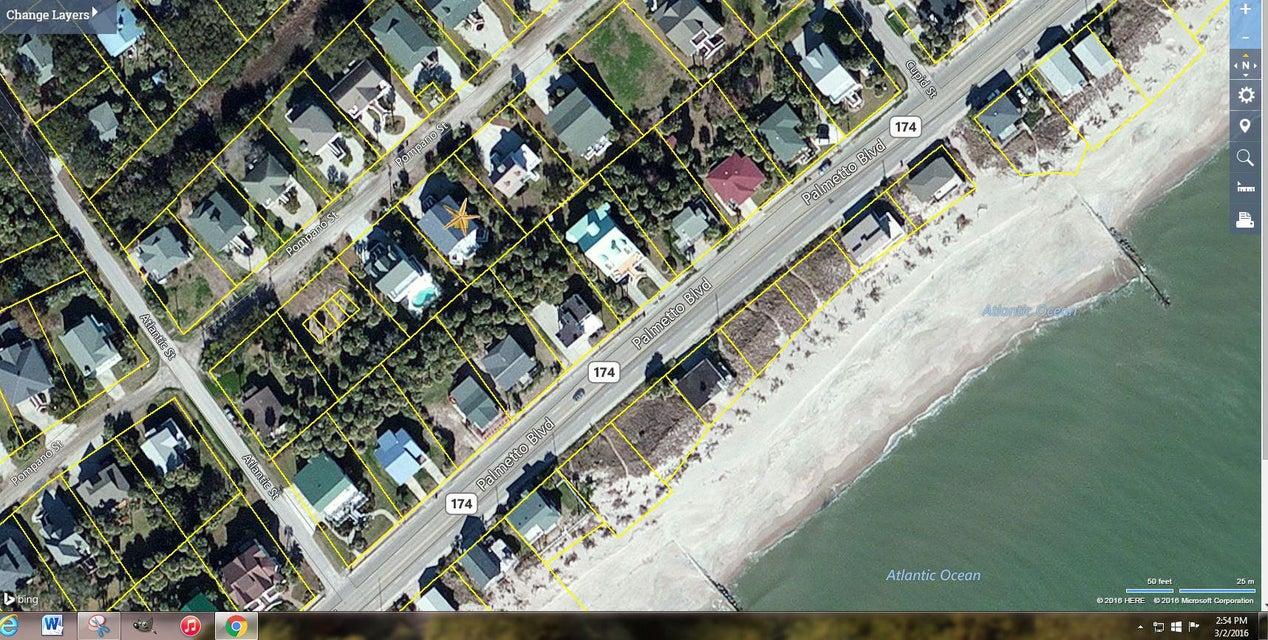 512  Pompano Road Edisto Island, SC 29438