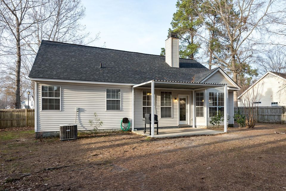 116  Windsor Mill Road Goose Creek, SC 29445