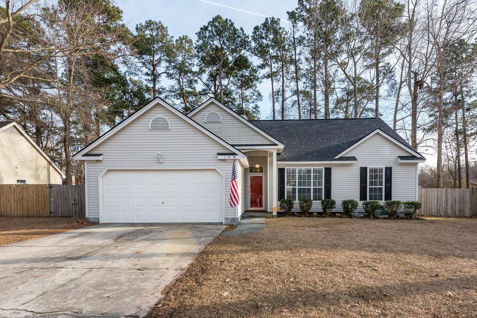 116  Windsor Mill Road Goose Creek, SC 29445