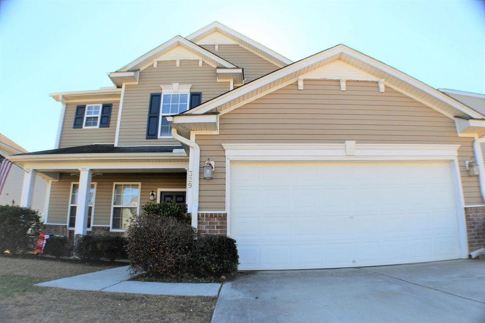 329  Albrighton Way Moncks Corner, SC 29461