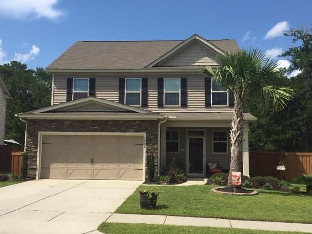 7596  High Maple Circle North Charleston, SC 29418