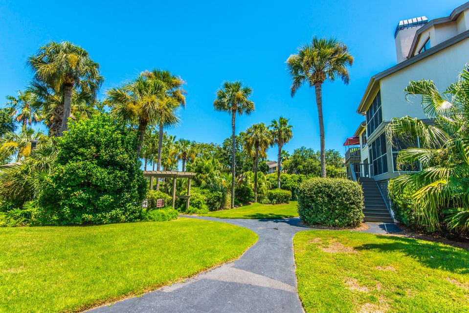 404  Yacht Harbor Court Isle Of Palms, SC 29451