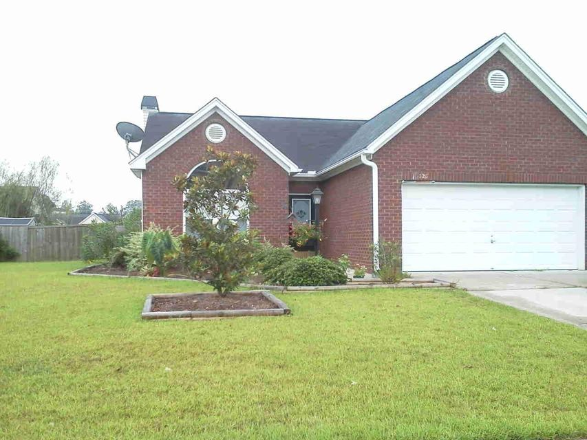 126  Spindle Way Goose Creek, SC 29445