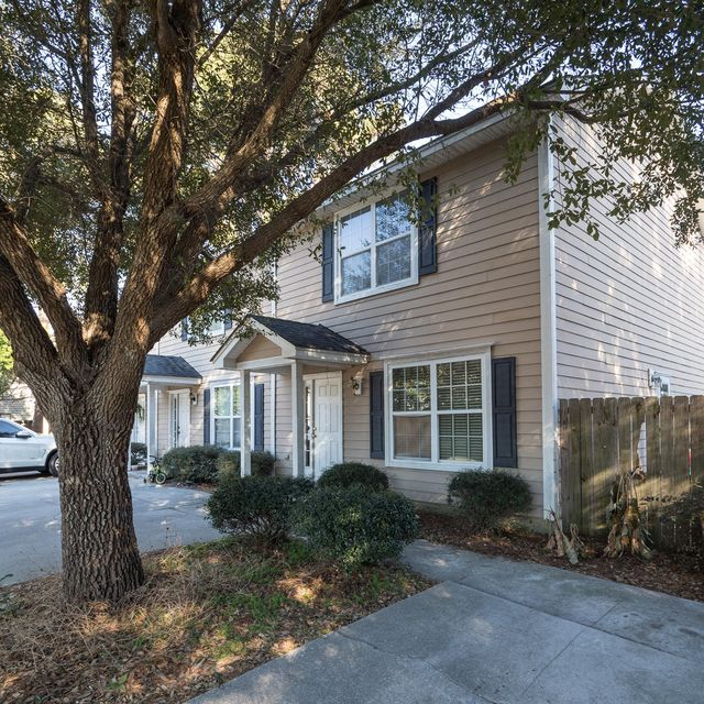 13 S Anderson Avenue Charleston, SC 29412