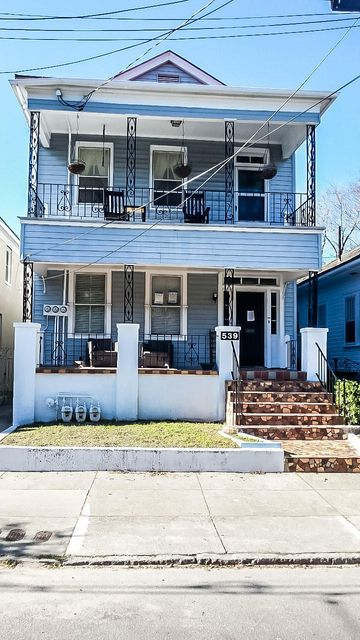 539  Rutledge Avenue Charleston, SC 29403