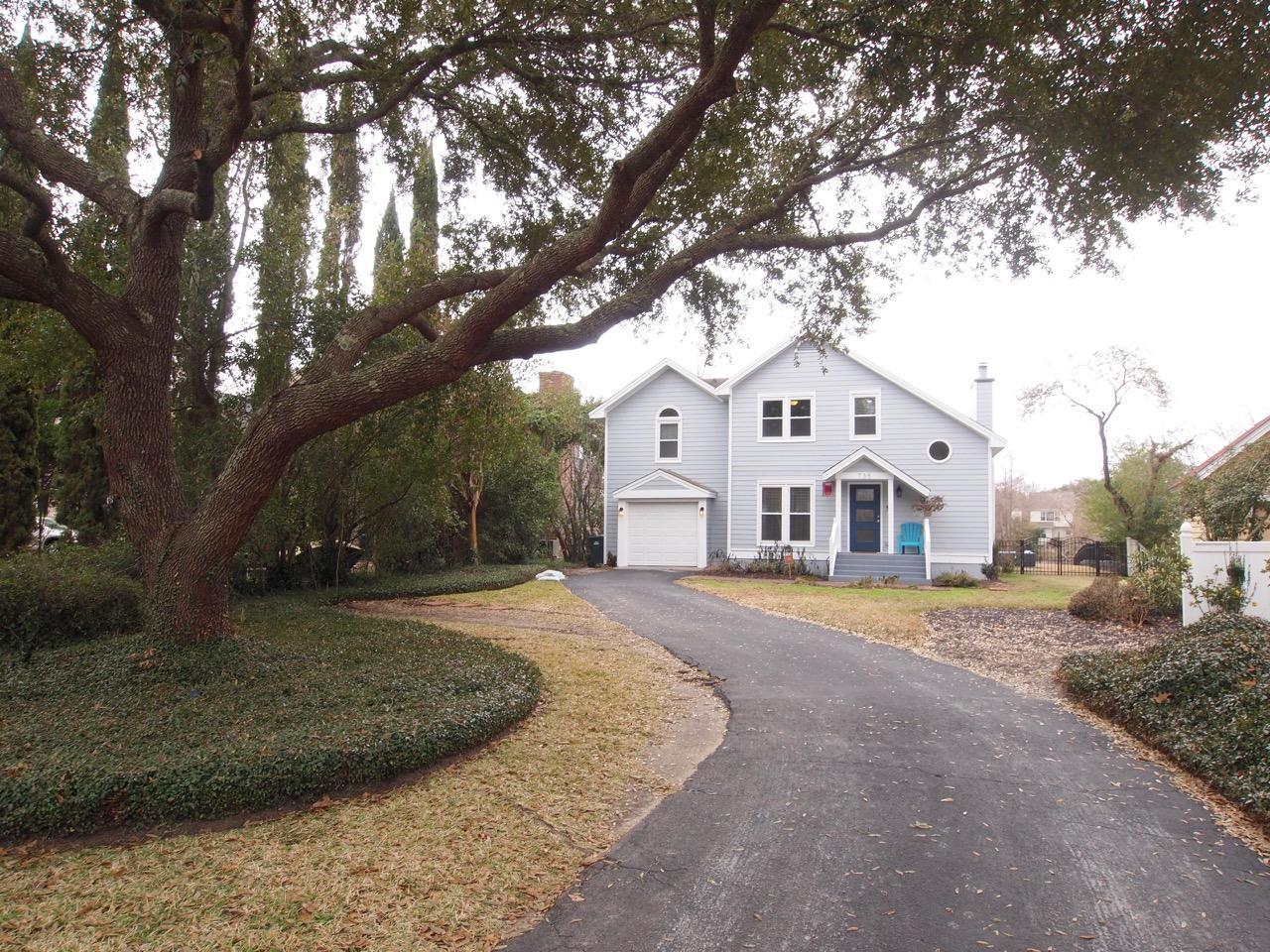 735  Lake Frances Drive Charleston, SC 29412