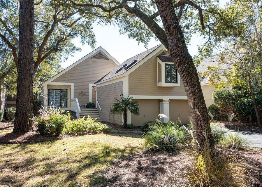 1021  Embassy Row Way Seabrook Island, SC 29455