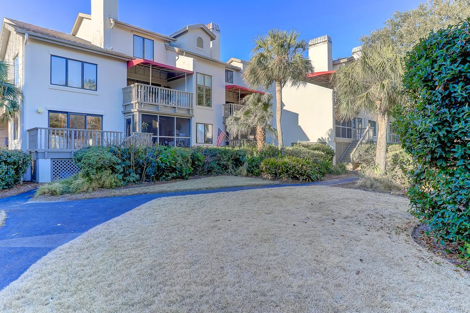 307  Yacht Harbor Court Isle Of Palms, SC 29451