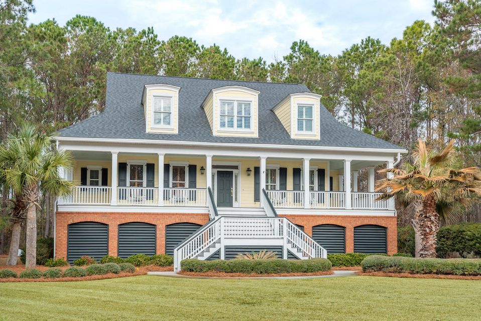 3231  Sand Marsh Lane Mount Pleasant, SC 29466