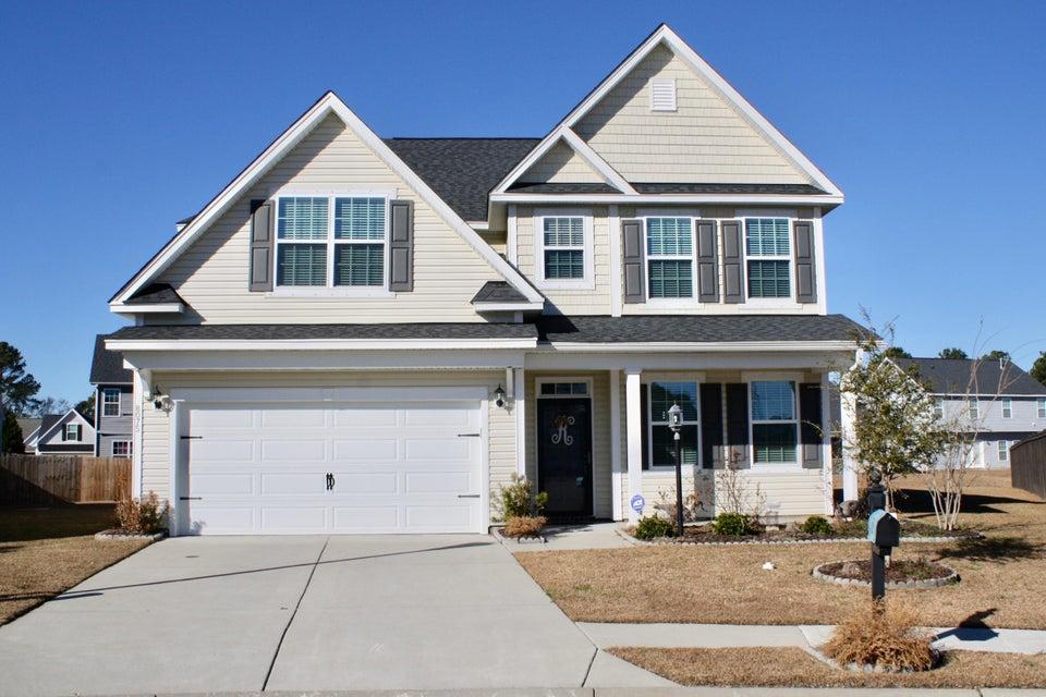 8075 Ronda Drive North Charleston, SC 29406