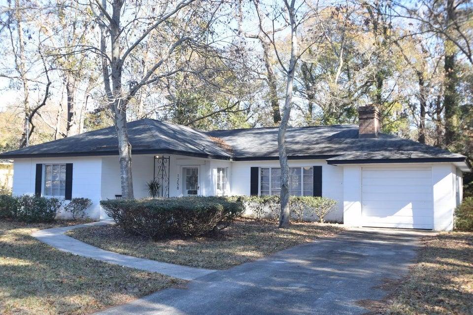 1258 Wimbee Drive Charleston, SC 29407