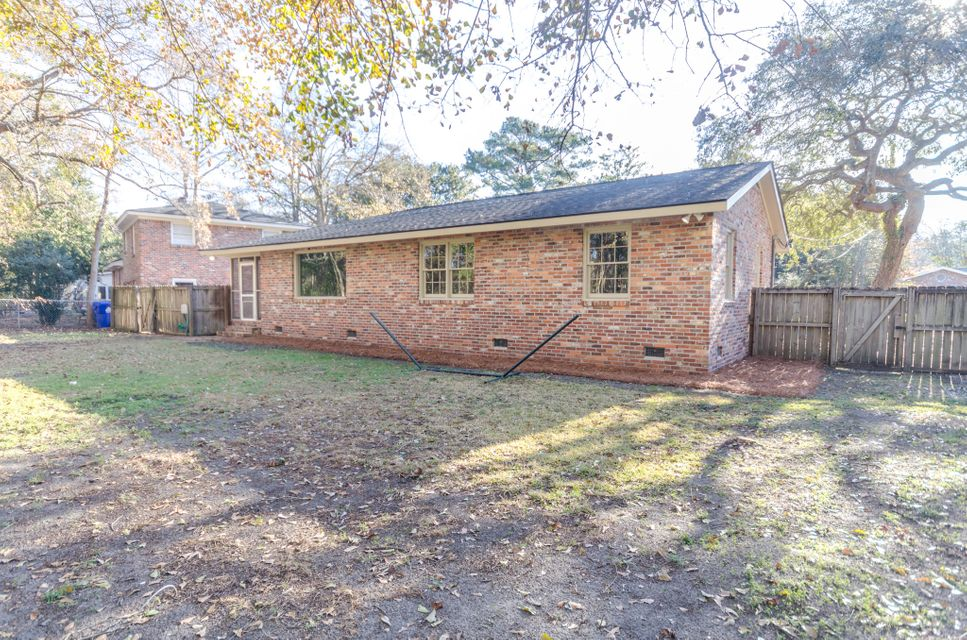 1676 Culpepper Circle Charleston, SC 29407