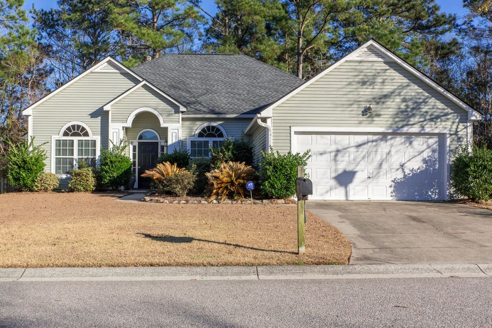 1472  Cypress Pointe Drive Mount Pleasant, SC 29466