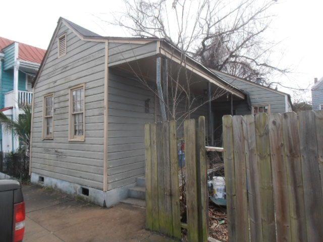 61  South Street Charleston, SC 29403