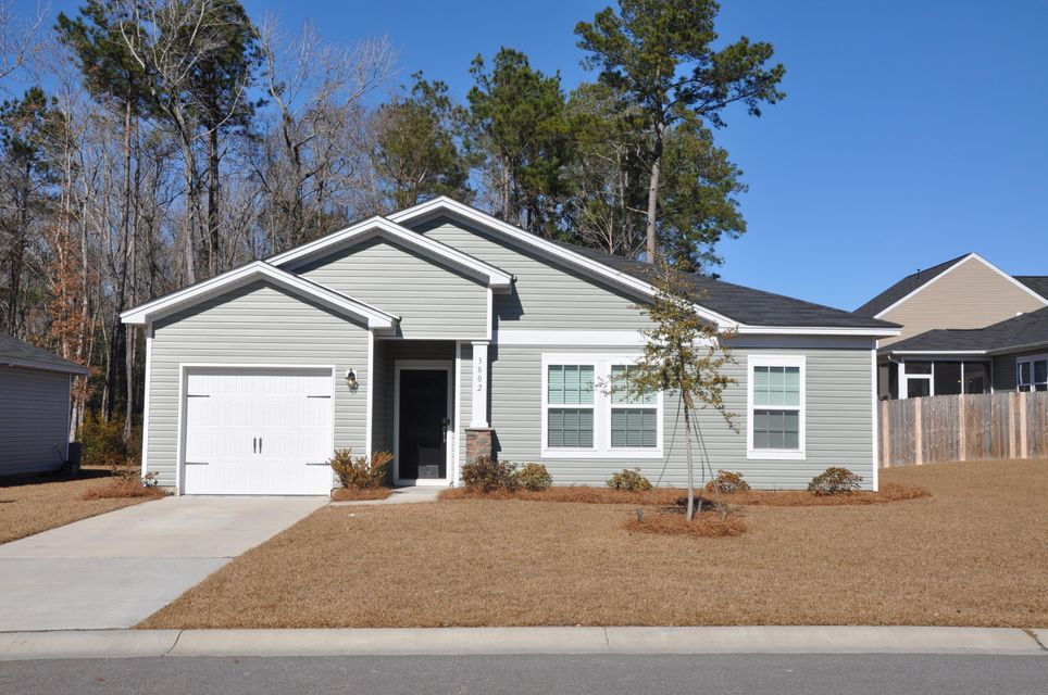 3802  Sourwood Court Ladson, SC 29456