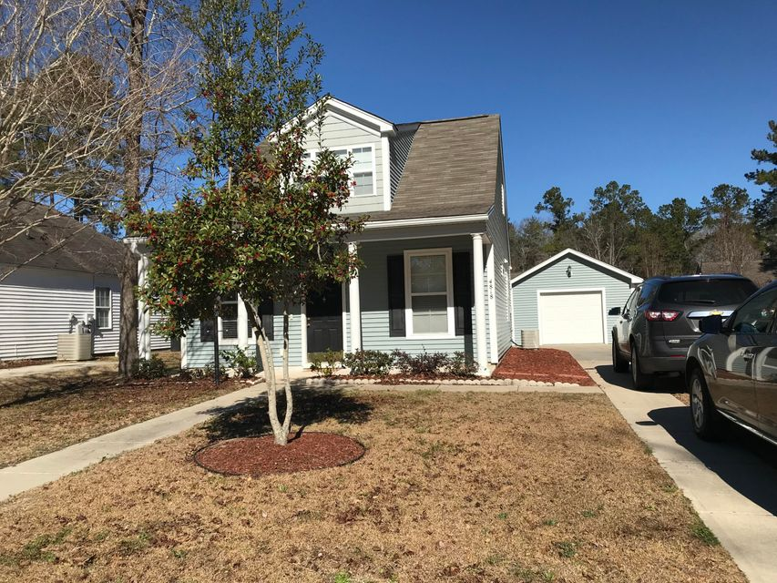 4818  Holly Berry Lane Summerville, SC 29485