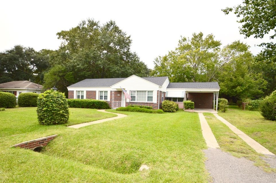 319  Cassina Road Charleston, SC 29407