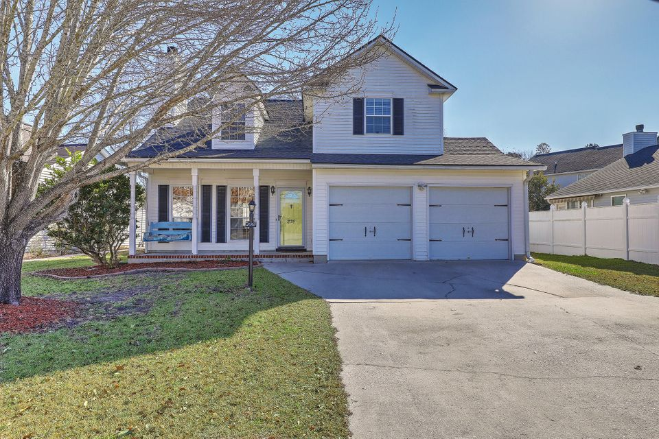 270  Muirfield Parkway Charleston, SC 29414