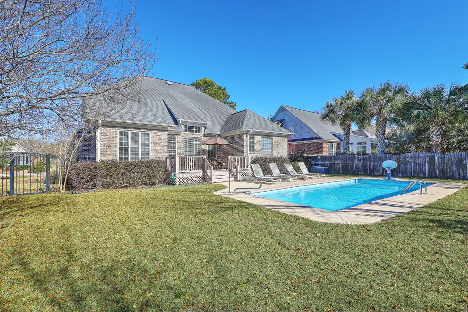 645 White Chapel Circle Charleston, SC 29412