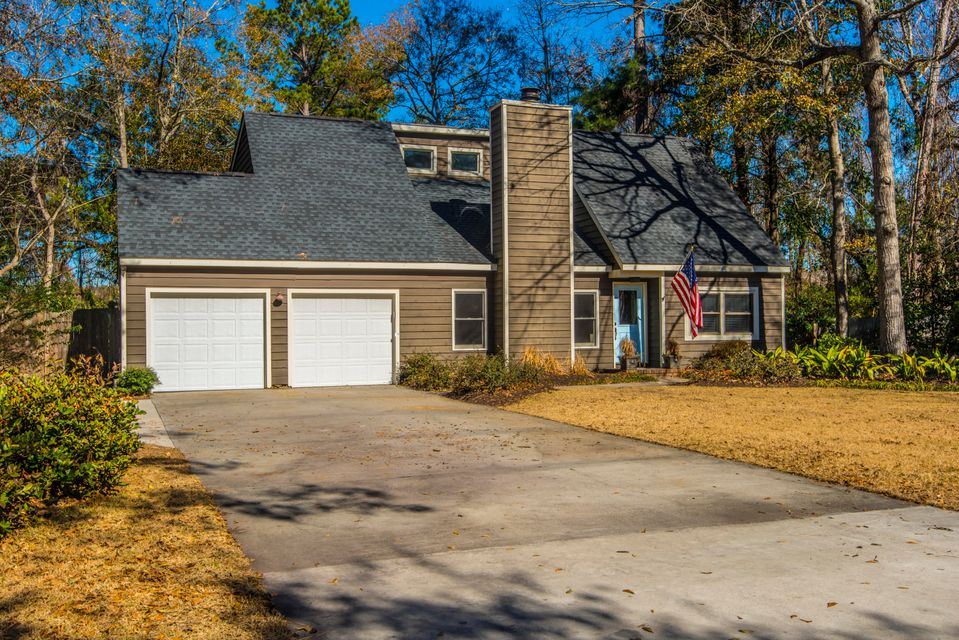 1148  Shady Grove Lane Mount Pleasant, SC 29464