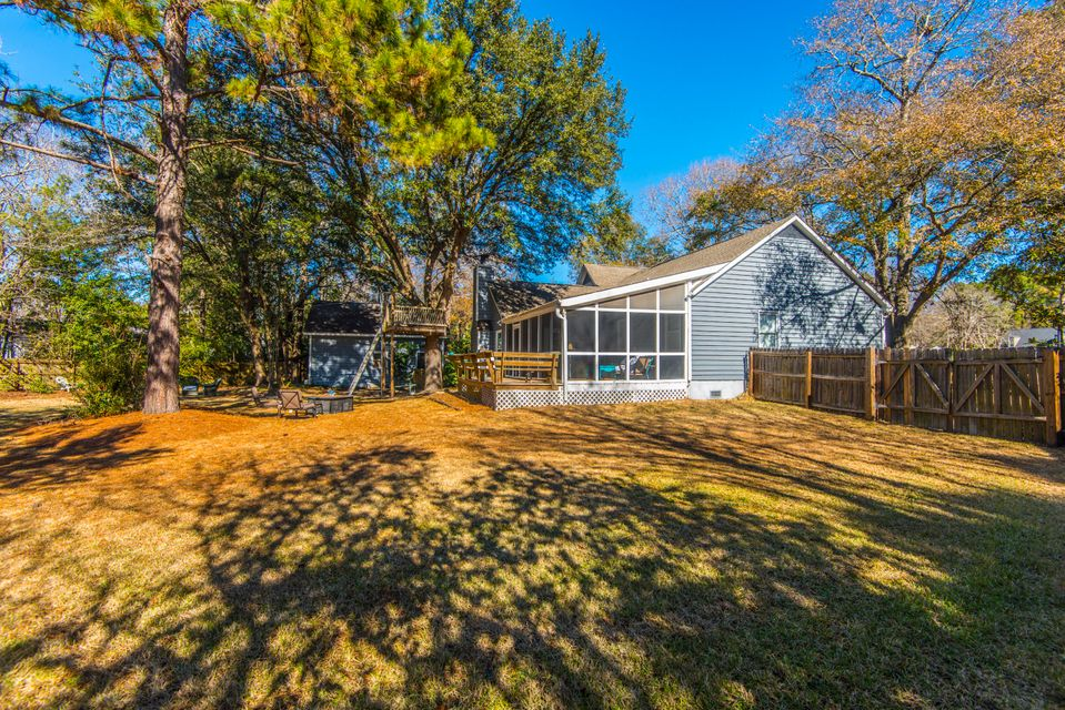 1128 Clapper Court Mount Pleasant, SC 29464