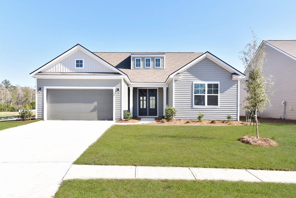231  Seaworthy Avenue Summerville, SC 29486