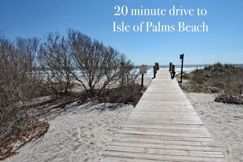 1820  Palmetto Isle Drive Mount Pleasant, SC 29466