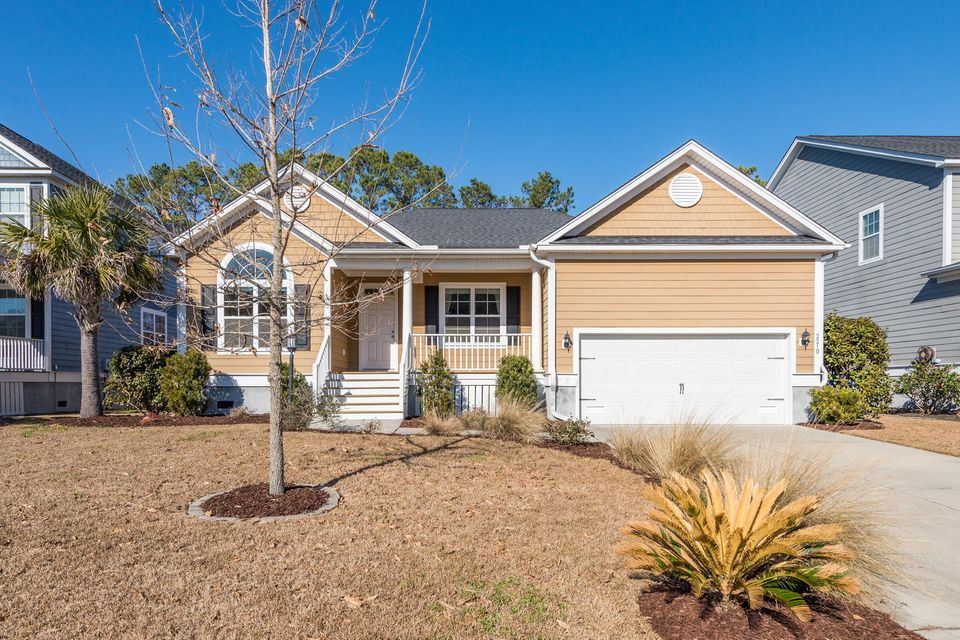 2210  Terrabrook Lane Charleston, SC 29412