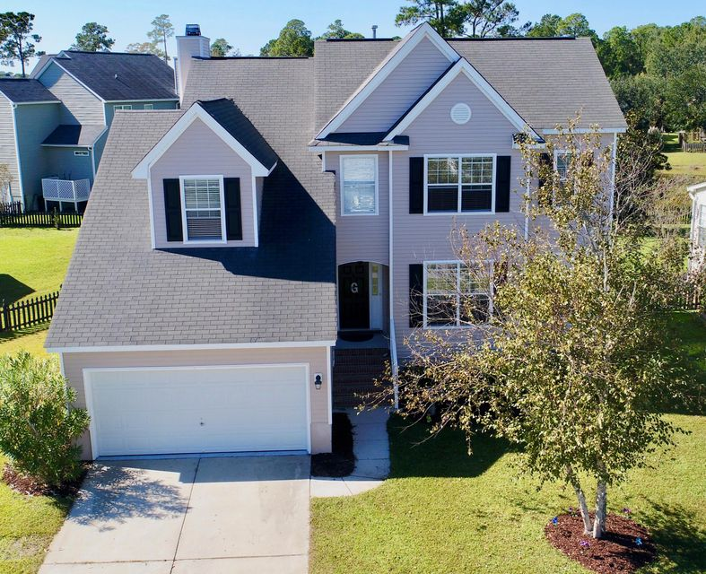 1820  Palmetto Isle Drive Mount Pleasant, SC 29466