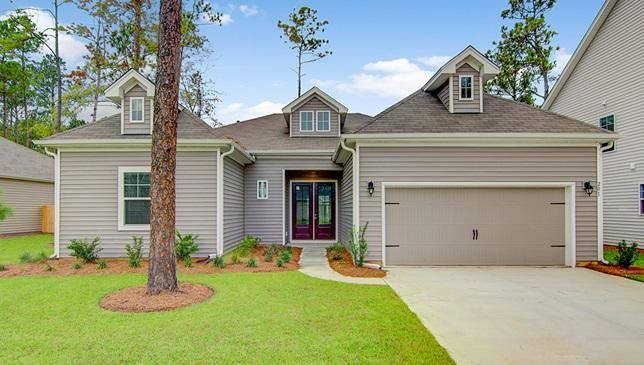 215  Seaworthy Avenue Summerville, SC 29486