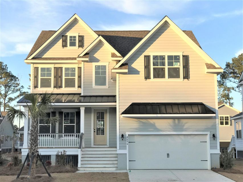 2656  Kingsfield Street Mount Pleasant, SC 29466