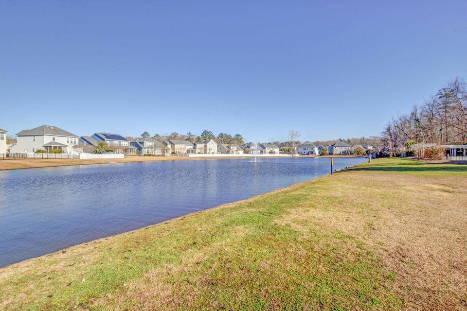 134 Gathering Island Road Summerville, SC 29485