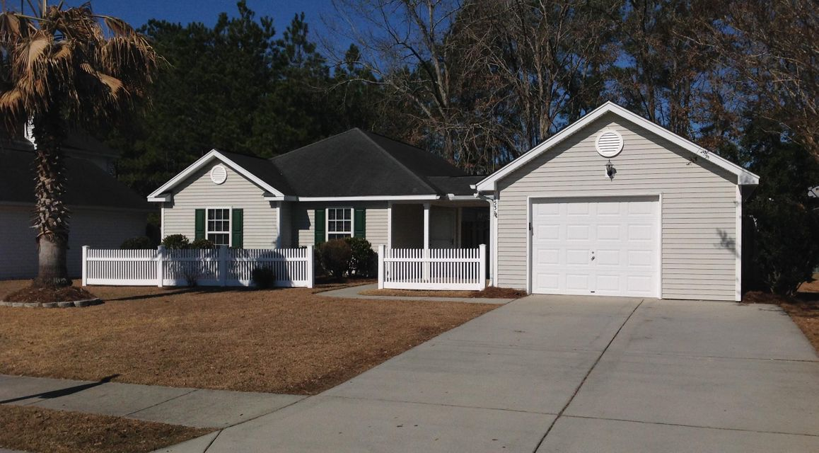 153  Moon Dance Lane Summerville, SC 29483