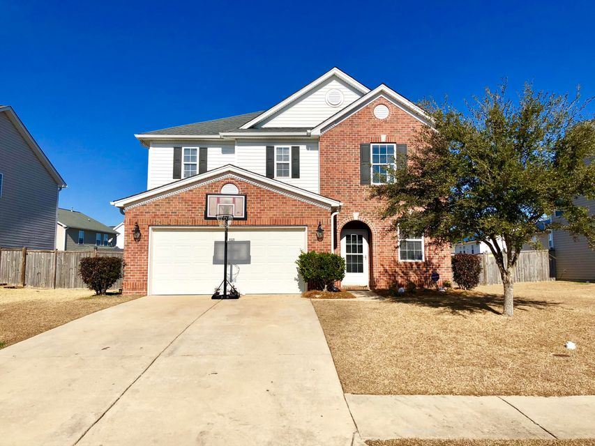 1304  Basketweaver Way Hanahan, SC 29410
