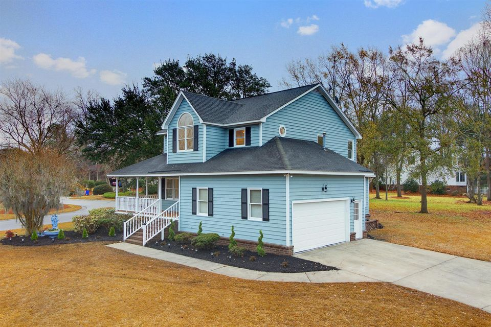105  Mckelvey Place Goose Creek, SC 29445
