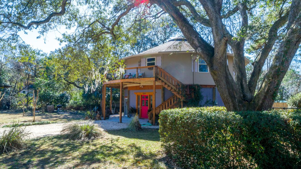 2069  Saint James Drive Charleston, SC 29412