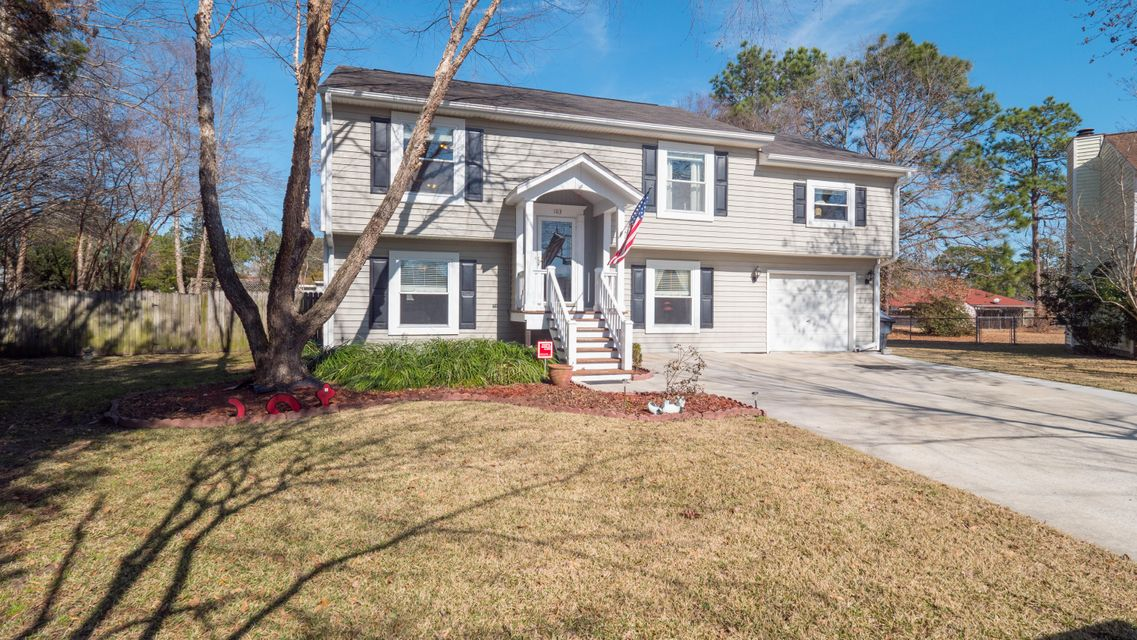 103  James Court Summerville, SC 29486