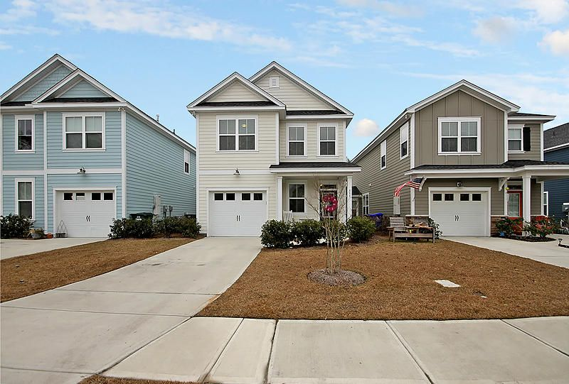 111  Fulmar Place Charleston, SC 29414