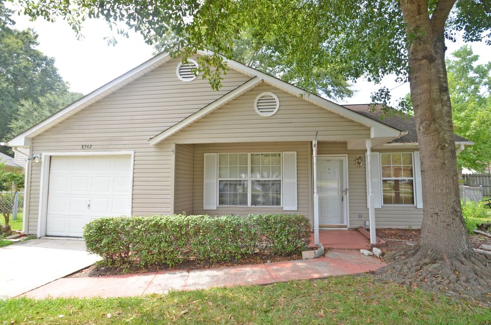 8342  Kamborne Court North Charleston, SC 29420