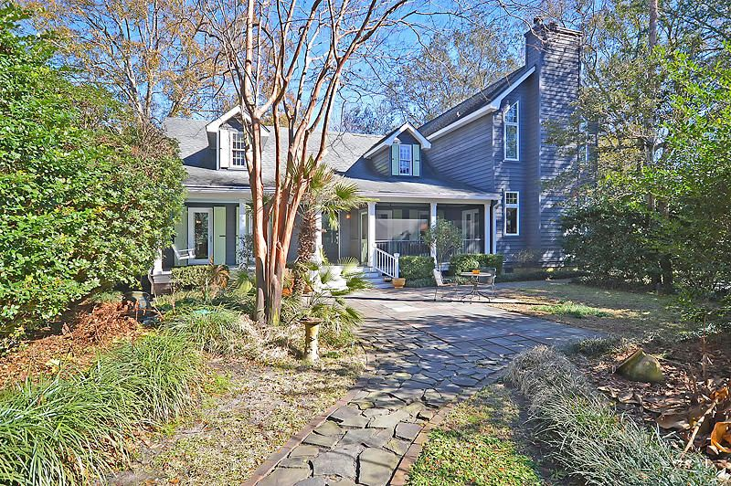 718  Royall Avenue Mount Pleasant, SC 29464