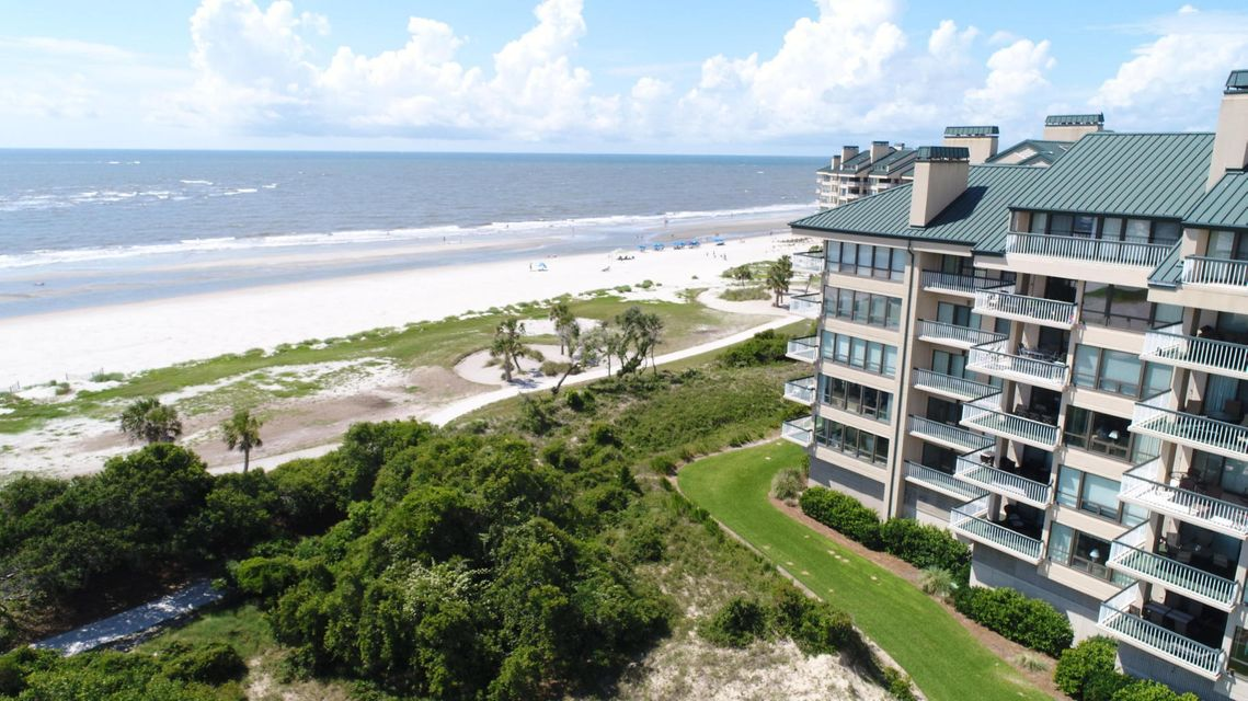 4209  Ocean Club Isle Of Palms, SC 29451