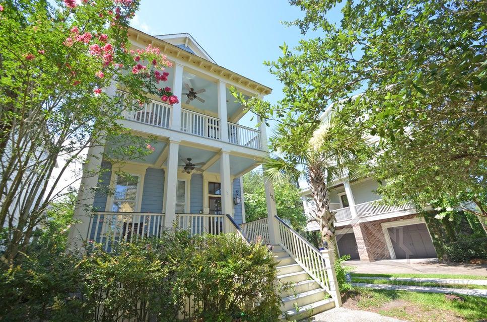135  Mary Ellen Drive Charleston, SC 29403