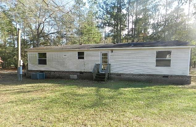 61  Kingston Court Walterboro, SC 29488