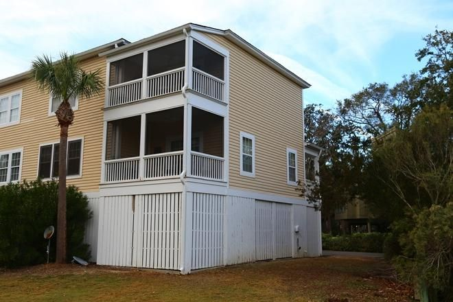2  King Cotton Villa Road Edisto Beach, SC 29438