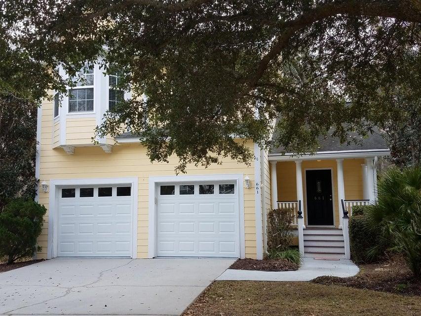 661  Fair Spring Drive Charleston, SC 29414