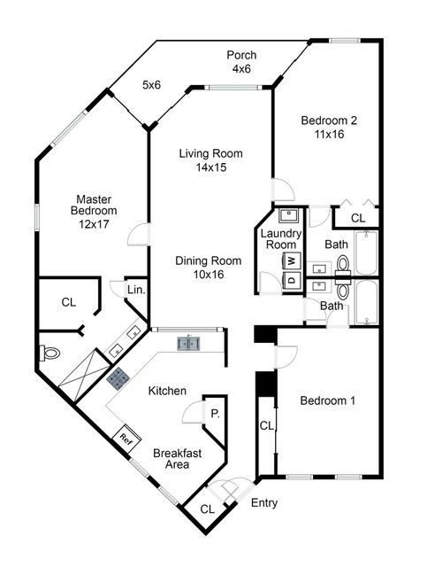 411  Summerhouse Isle Of Palms, SC 29451