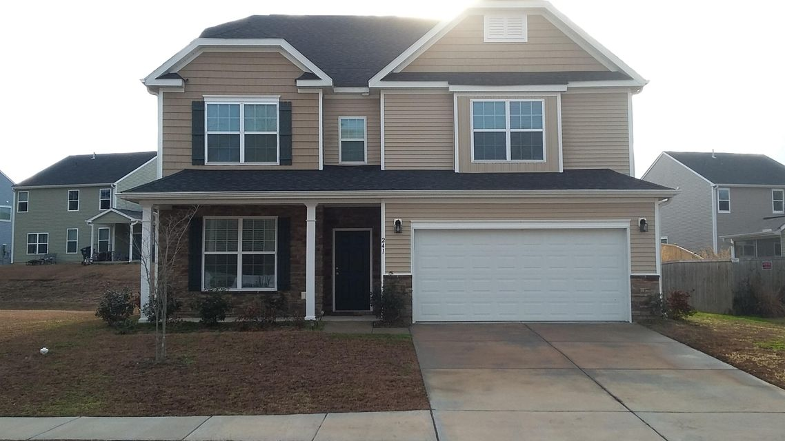 241  Urbano Lane Goose Creek, SC 29445